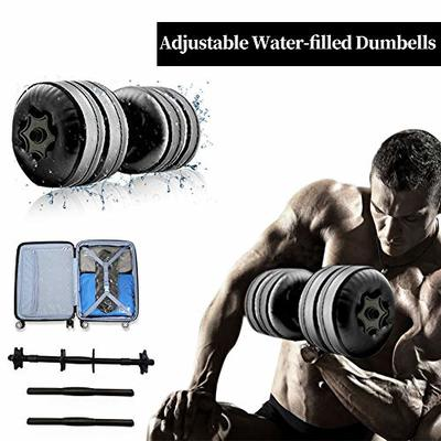 lacyie adjustable dumbbell set for men and womenfree